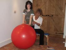 Joint Action Physiotherapy